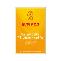 Мыло Weleda Calendula Soap (Объем 100 г)