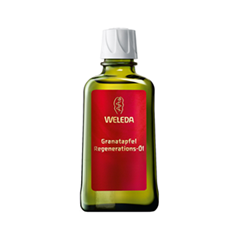 ������� � ���������� Weleda ����� ��� ���� Pomegranate Regenerating Body Oil (����� 100 ��)