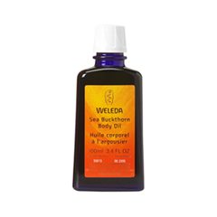 ���� Weleda ����� ��� ���� Sea Buckthorn Body Oil (����� 100 ��)