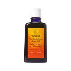 Уход Weleda Масло для тела Sea Buckthorn Body Oil (Объем 100 мл)