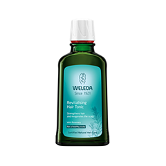 Лосьон Weleda Revitalising Hair Tonic (Объем 100 мл)