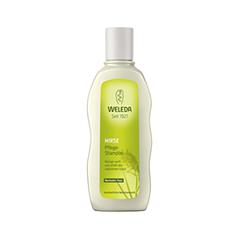 Шампунь Weleda Millet Nourishing Shampoo (Объем 190 мл)