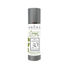 �������������� ���� Aroma Naturals ������ The Amazing 30 Omega-x Lotion (����� 114 ��)