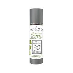Антивозрастной уход Aroma Naturals Лосьон The Amazing 30 Omega-x Lotion (Объем 114 мл)