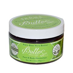 ������� � ���������� Aroma Naturals ����� Pure Aloe Vera Butter (����� 95 �)