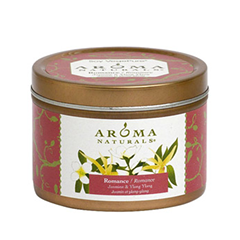 ������������� ����� Aroma Naturals Romance � Soy Vegepure � Small Tin (����� 80 �)