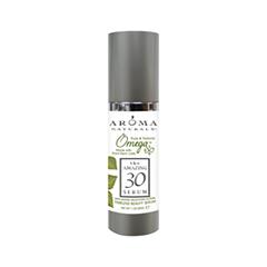 Антивозрастной уход Aroma Naturals Сыворотка The Amazing 30 Omega-x Serum (Объем 30 мл)