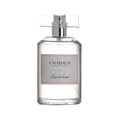 Туалетная вода Chabaud Maison de Parfum Lait de Biscuit (Объем 100 мл) парфюмерная вода chabaud maison de parfum mysterious oud объем 100 мл