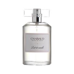 Туалетная вода Chabaud Maison de Parfum Lait de Vanille (Объем 100 мл) парфюмерная вода chabaud maison de parfum mysterious oud объем 100 мл