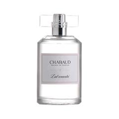 Туалетная вода Chabaud Maison de Parfum Lait Сoncentr (Объем 100 мл)