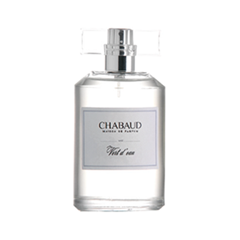 Туалетная вода Chabaud Maison de Parfum Vert d'Eau (Объем 100 мл)