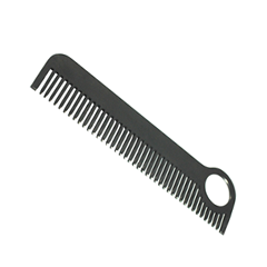 Расчески Chicago Comb Co. Модель №1. Black (Цвет Black variant_hex_name 000000)