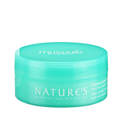 ���� ��� ���� Nature's Muschio d�Acqua Crema Corpo Setificante (����� 200 ��)