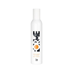 ���� Sim Sensitive ���� Forme Control Addict Thickening Mousse (����� 300 ��)