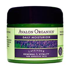 Крем Avalon Organics Дневной увлажняющий крем Daily Moisturizer (Объем 57 мл)