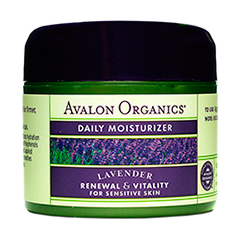 Крем Avalon Organics