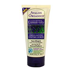 ����� Avalon Organics Exfoliating Enzyme Scrub (����� 113 ��)