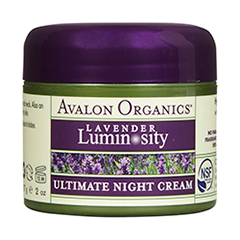Ночной крем Avalon Organics Ночной крем Ultimate Night Cream (Объем 57 мл)