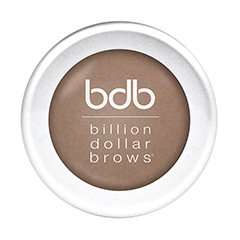 Тени для бровей Billion Dollar Brows Brow Powder - Light Brown (Цвет Light Brown variant_hex_name 9C7D6B)