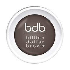 Тени для бровей Billion Dollar Brows Brow Powder - Raven (Цвет Raven variant_hex_name 5E5149)