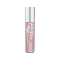 Блеск для губ Catrice Le Grand Bleu. Crystal Lip Gloss C01 (Цвет C01 Black's Pearl)
