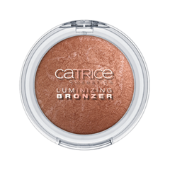 Бронзатор Catrice Metallure. Luminizing Bronzer C01 (Цвет C01 Shimmer Shade Вес 20.00)