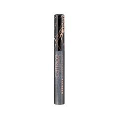 �������� Catrice Metallure. Mascara Topper & Liner C01 (���� C01 Dazzling Dark)