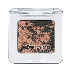 ���� ��� ��� Catrice Metallure. Metallic Marbled Eye Shadow C02 (���� C02 Metalfusion)
