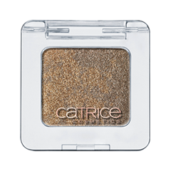 Тени для век Catrice Metallure. Metallic Marbled Eye Shadow C03 (Цвет C03 Metallicious)