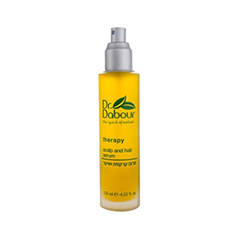 Сыворотка Dr. Dabour Hair & Scalp Serum (Объем 125 мл)