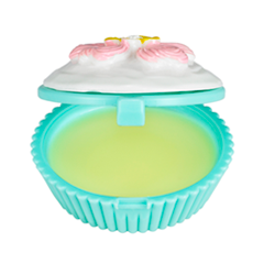 ������� ������� ��� ��� Holika Holika Desert Time Lip Balm 07 (���� 07 Lemon Cup Cake)