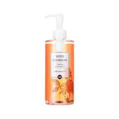 ������������ ����� Holika Holika Seed Blossom Calming Cleansing Oil (����� 300 ��)