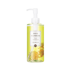 ������������ ����� Holika Holika Seed Blossom Fresh Cleansing Oil (����� 300 ��)