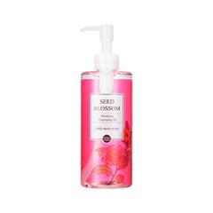 ������������ ����� Holika Holika Seed Blossom Moisture Cleansing Oil (����� 300 ��)