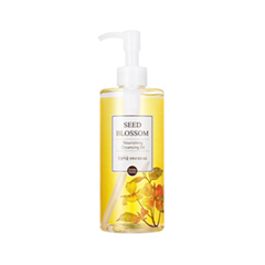 ������������ ����� Holika Holika Seed Blossom Nurishing Cleansing Oil (����� 300 ��)