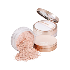 ����� Holika Holika Naked Face Illuminating Powder SPF26 PA+ (���� Illuminating Powder)