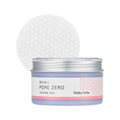 �������� Holika Holika ��������� ����� Skin and Pore Zero Toning Pad (����� 35 ��.)