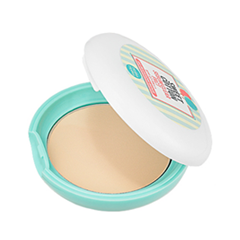 Пудра Holika Holika Sweet Cotton Sebum Clear Pact 02 (Цвет 02 Blossom Beige variant_hex_name EED5B7)