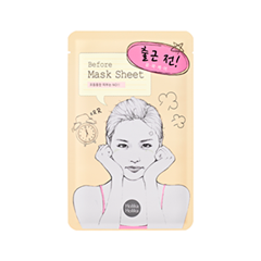 Тканевая маска Holika Holika Before Going to Work Mask Sheet