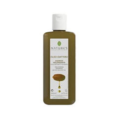 Шампунь Natures Oliodidattero Shampoo Volumizzante (Объем 200 мл)