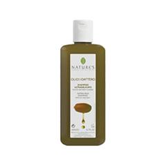 Шампунь Nature's Oliodidattero Shampoo Ultradelicato (Объем 200 мл)