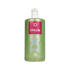 Шампунь Sim Sensitive DS Support Color Shampoo (Объем 1000 мл) шампунь sim sensitive ds complex repair shampoo объем 250 мл