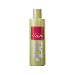 Шампунь Sim Sensitive DS Support Color Shampoo (Объем 250 мл) шампунь sim sensitive volume shampoo fine color treated heir 300 мл