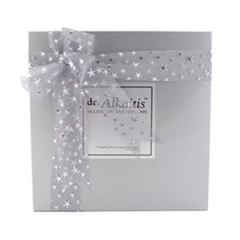 Что подарить? Dr. Alkaitis Подарочный набор Gift Box