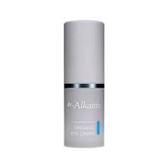 Антивозрастной уход Dr. Alkaitis Крем для кожи вокруг глаз Organic Eye creme (Объем 15 мл)