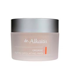 Антивозрастной уход Dr. Alkaitis Маска для кожи Organic Enzyme Exfoliating Mask (Объем 100 мл)
