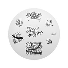 Дизайн ногтей Konad