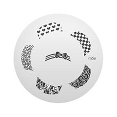 ������ ������ Konad ���� ��� ��������� Image Plate M56