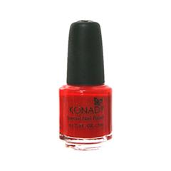 ��� ��� ������ Konad Special Nail Polish S15 5 �� (���� S15 Red)