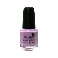 Лак для ногтей Konad Special Nail Polish S17 5 мл (Цвет S17 Pastel Violet variant_hex_name 926C91)